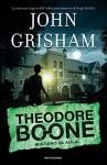 Mistero in aula. Theodore Boone - John Grisham, M. Bartocci