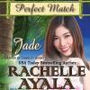 Jade - Rachelle Ayala, Charley Ongel