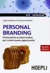 Personal branding - Luigi Centenaro, Tommaso Sorchiotti