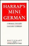 Harrap's Mini German Dictionary - Harrap's Publishing