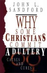 Why Some Christians Commit Adultry: Causes and Curses - Paula Sandford, Paula Sandford