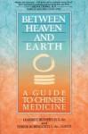 Between Heaven and Earth - Harriet Beinfield, Efrem Korn