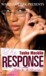 The Response (Wahida Clark Presents) (The Letter) - Tasha Macklin, Wahida Clark