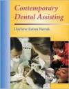 Contemporary Dental Assisting - C.V. Mosby Publishing Company, Darlene Novak