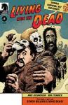 Living with the Dead #1 (Living With the Dead Vol. 1) - Mike Richardson, Ben Stenbeck