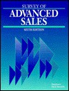 Survey of Advanced Sales, 1997 Quick Reference Guide - Dearborn Financial Institute, Dearborn-R & R Newkirk