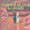 Gaspard Et Lisa Au Musee - Anne Gutman, Georg Hallensleben