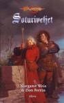 Soturiveljet (Dragonlance: Raistlin kronikat, #2) - Margaret Weis, Don Perrin