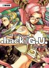 .hack// G.U. (novel) Volume 3 - Tatsuya Hamazaki