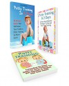 Potty Training Box Set: 20 Most Used Effective Strategies To Fast and Easy Potty Training Alongside The Best Stress Free Approach To Potty Training And ... Set, potty training, potty training tips) - Elizabeth Lee, Mary Roberts, Anna Lee Nelson