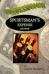 Professional Sportsman's Expense Log Book - James Russell
