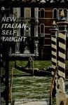 New Italian Self Taught - Mario Andrew Pei