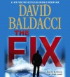 The Fix - Kyf Brewer, David Baldacci