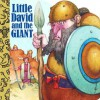 Little David and the Giant (A Chunky Book(R)) - Mary Josephs