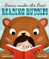 Bears Make the Best Reading Buddies - Carmen Oliver, Jean-Claude Carrière