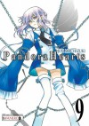 Pandora Hearts: tom 9 - Jun Mochizuki
