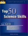 Top 50 Science Skills for GED Success - Student Text Only - Robert Mitchell