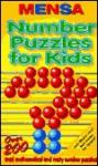 Number Puzzles for Kids - Robert Allen, Carolyn Skitt