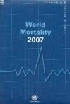 World Mortality 2007 (Wall Chart) - United Nations