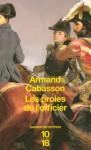 Les proies de l'officier - Armand Cabasson
