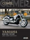 Yamaha Road Star, 1999-2005 - Ed Scott