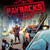Paybacks (Issues) (4 Book Series) - Donny Cates, Eliot Rahal, Geoff Shaw, Lauren Affe