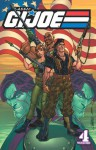 Classic G.I. Joe, Vol. 4 - Larry Hama, Mike Esposito, Andy Mushynsky, George Roussos