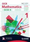 OCR Mathematics for Gcse Specification B. Student Book 1 - Baxter, Howard Baxter