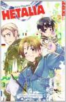 Hetalia: Axis Powers Vol. 1 - Hidekaz Himaruya