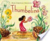 Thumbelina - Brian Pinkney, Hans Christian Andersen