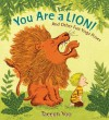 You Are a Lion! And Other Fun Yoga Poses - Taeeun Yoo