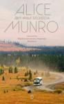 Zbyt wiele szczęścia - Alice Munro