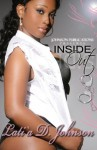 Inside Out - Lat`ia D. Johnso, Latia D Johnson