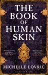 The Book of Human Skin - Michelle Lovric