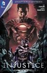 Injustice: Gods Among Us #18 - Tom Taylor, Jheremy Raapack