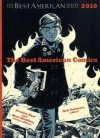 The Best American Comics 2010 - Matt Madden, Jessica Abel, Neil Gaiman