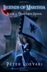 Darkness Rising - Peter Koevari