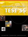 ASE Test Preparation Series: School Bus (S5) Suspension and Steering - Delmar Thomson Learning