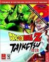 Dragon Ball Z: Taiketsu (Prima's Official Strategy Guide) - Eric Mylonas
