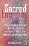 Sacred Energies - Daniel C. Maguire