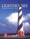 North Carolina Lighthouses: Stories of History and Hope - Bruce Roberts, Cheryl Shelton-Roberts