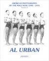 Al Urban: American Photography of the Male Nude 1940�1970: Volume IV - Janssen Publishers, Janssen Verlag