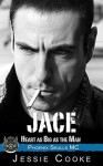 JACE: Phoenix Skulls Motorcycle Club (Skulls MC Romance #23) - Jessie Cooke