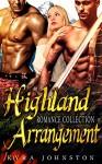 Highland Arrangement - Kyra Johnston