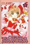 Cardcaptor Sakura #08 - CLAMP