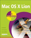 Mac OS X Lion in Easy Steps: Covers Version 10.7 - Nick Vandome
