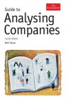 Guide to Analysing Companies (The Economist) - Bob Vause