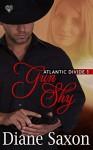 Gun Shy (Atlantic Divide Book 1) - Diane Saxon