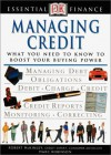 Essential Finance Series: Managing Credit - Marc Robinson