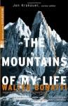 The Mountains of My Life (Modern Library Exploration) - Walter Bonatti